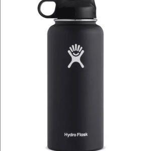 Hydro Flask 32 oz. with Straw Lid ⭐️